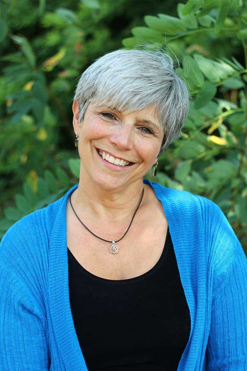 Robin Moberly Doula and Massage Therapist